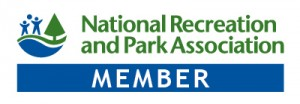 National Recreation and Park Association Member