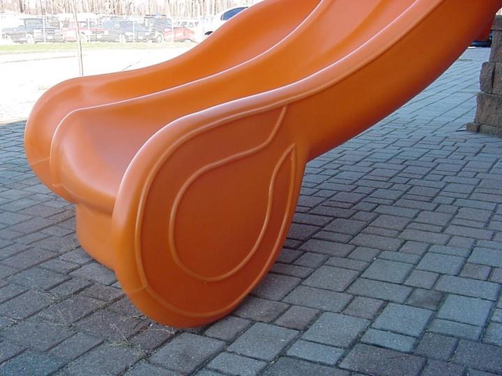 5TRS Slide Foot