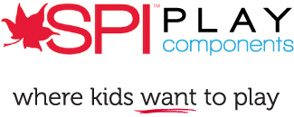 SPI Play Components - Where kids want to play