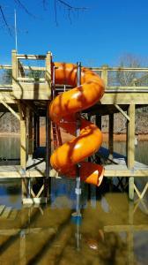 Boat Dock Slide - Image 1 / 2