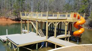 Boat Dock Slide - Image 2 / 2