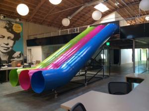 Indoor Office Slide - Image 2 / 3