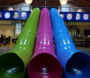 Indoor Office Slide - Image 3 / 3